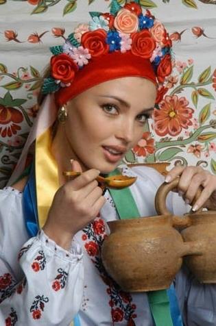 Жіночі слов'янські імена