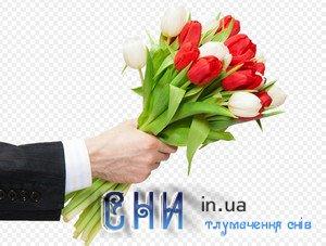 Приснились Квіти